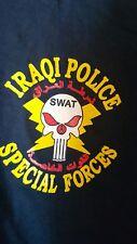 IRAQI POLICE T SHIRT