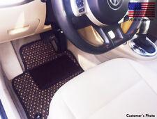 Volkswagen New New Beetle 2011-2017 Custom Car Floor Mats CocoMats 2 Piece Set