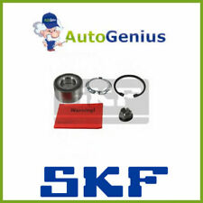 KIT CUSCINETTO RUOTA ANTERIORE RENAULT CLIO IV 1.5 dCi 75 2012> SKF 3637
