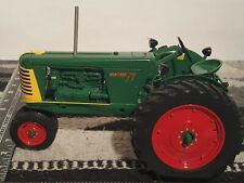 Ertl Oliver Row Crop 77 1/16 die-cast farm tractor replica collectible