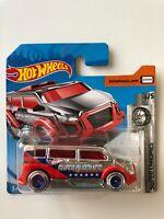 Hot Wheels Super Chromes 3/5 SPEEDBOX 22/250 Car Diecast Mattel Short Card FYD53