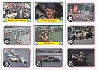 ^1988 Maxx Charlotte #40 Davey Allison ROOKIE OF THE YEAR BV$10! SWEET CARD!