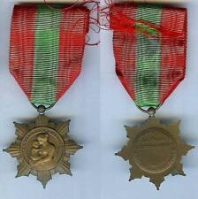 Médaille en variante - Famille française bronze poinçon corne Monnaie de PARIS