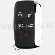 Car Key Fob Keyless Smart Remote For 2012 2013 2014 2015 Land Rover LR2