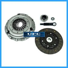 UFC HD CLUTCH KIT 90-91 ACURA INTEGRA RS LS GS 1.8L B18 S1 Y1 CABLE TRANS