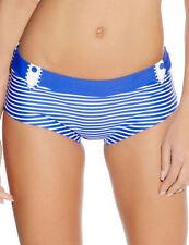 Abbigliamento a righe per il mare e la piscina da donna taglia XS