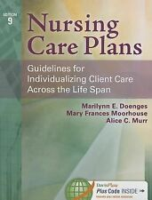 Nursing Care Plans: Guidelines for Individualizing Client Care Across the Life …