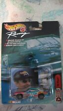HOT WHEELS 1/64 RACING NASCAR DELUXE HOT WHEELS KYLE PETTY # 44 SEE PIC NEW