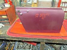 MG Midget, Sprite, Original Rt Door Shell, No Rust or Crash Damage, !!