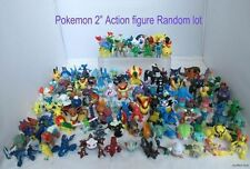 Pokemon Monsters DP & BW Pokémon Figures Toys Gift 50pcs Mixed Lot 3-5cm