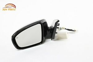 INFINITI QX60 JX35 FRONT LEFT DRIVER SIDE REAR VIEW MIRROR OEM 2013 - 2015✔️
