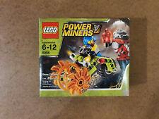 Lego Power Miners - Stone Chopper - 8956