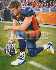 Tim Tebow signed 8x10 Autograph Photo RP - Free Shipping!! NFL - Broncos