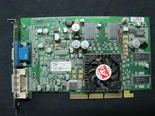 ATI 64MB Memory Computer Graphics & Video Cards