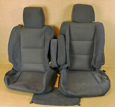 06-09 Nissan Armada Front Bucket Seat Covers OEM Cloth