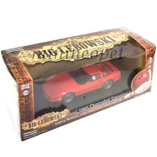 GREENLIGHT THE BIG LEBOWSKI LARRY SELLER'S 1985 CHEVY CORVETTE C4 1/43 CHASE