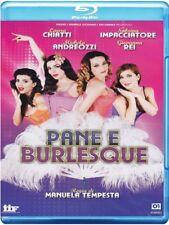 Blu Ray Pane e Burlesque   ......NUOVO