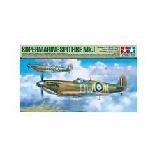 Tamiya Tami61119 Supermarine Spitfire Mk.I 1/48
