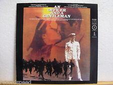 ★★ LP-V/A-An Officer and gentiluomo-Original Soundtrack