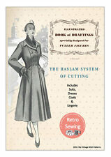 The Haslam System of Dresscutting for The Fuller Figure - Copy