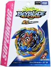 Takara Tomy Beyblade Burst Superking Booster Brave Valkyrie.ev' 2A (B-163)