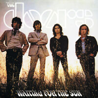 "The Doors : Waiting for the Sun VINYL 12"" Album (1984) ***NEW*** Amazing Value"