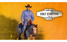 Clinton Anderson COLT STARTING SERIES 11 DVD