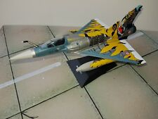 "Dassault Mirage 2000-c French Air Force CAMBRESIS ""Tiger Meet 2009"" 1:72 métal"