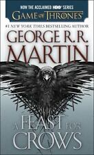 A Feast for Crows (Paperback or Softback)