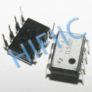 1PCS/5PCS TL592P General Purpose Video Amplifier DIP8
