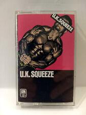 U.K. Squeeze (cassette)
