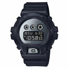 Casio G-Shock Men's Digital DW6900MMA-1 Japan-Automatic Resin Watch Black Tim