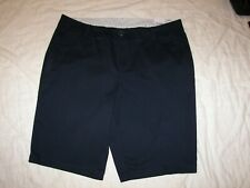 Women's JCP Stretch Chino Shorts - 18W - New with Tags