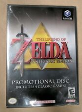 The Legend Of Zelda Collectors Edition Nintendo GameCube