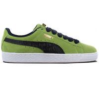 Puma Suede Classic B-Boy Fabulous Sneaker Zapatillas de Deporte 365362-03 Verde