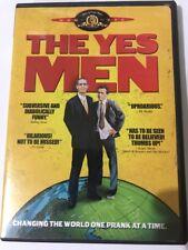 The Yes Men (DVD, 2005)