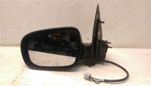 Drivers Left Power Side View Mirror for 99-05 Chevrolet Venture