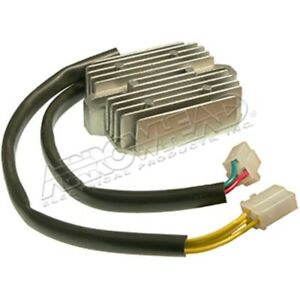 Arrowhead Honda CX500 CX 500 1979 Voltage Regulator AHA6022