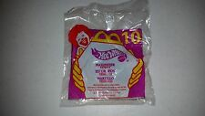 Vintage McDonald's Hot Wheels Maximizer Car Happy Meal Toy New In Package 1999