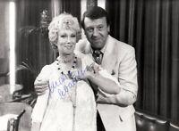 "Maria Sebaldt, ""Das Traumschiff"" ZDF 1981 original signiert/signed !!!"
