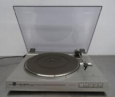 vintage turntable Record player Plattenspieler direct drive Dual CS 620 Ortofon