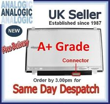 "Acer Aspire E5-422 E5-422G E5-432 E5-475 KL.1400E.002 14"" Laptop Screen 30 Pins"