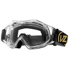 Von Zipper Bushwick XT Goggles Crystal Clear Adult NEW