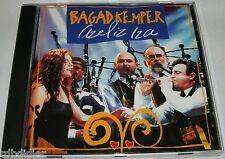 BAGAD KEMPER  AZELIZ ISA    CELTIQUE  BRETON   CD   TRES RARE