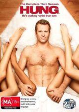 Hung: Season 3 - Daniel Attias NEW R4 DVD