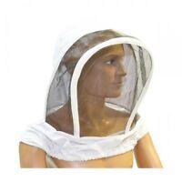 Maschera a velo con cappuccio - apicoltura