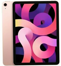 Apple IPad Air 256GB Wi-Fi (Rose Gold) [4th Gen]