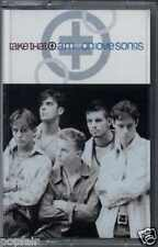 TAKE THAT - A MILLION LOVE SONGS 1992 UK CASSINGLE GARY BARLOW RCA