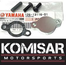 Yamaha Yfs200 Blaster Yfs 200 Oil Injection Block Off Plate Gasket Kit Engine