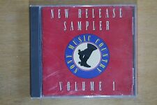 New Release Sampler - Lyle Lovett, Doug Stone, Joe  Diffie      (C361)